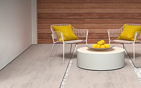 Courtyard - Circ L1 Coffee Table by Blinde Design