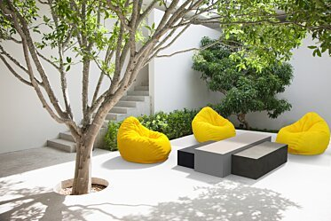 Outdoor setting - Coffee Tables