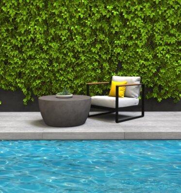 Poolside - Coffee Tables